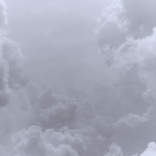 <p><em>Clouds</em>, Gelatin Silver Print, Gold Toned. 5</p>